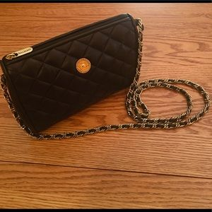 Pierre Balmain Vintage Quilted Bag